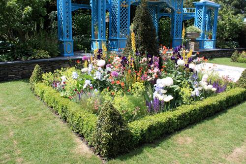 Jardin anglais victorien place des jardins le blog for Jardin anglais en hiver