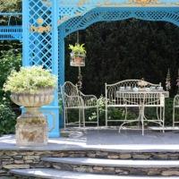 Jardin Anglais Victorien