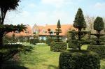 Jardin des récollets