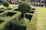 Jardin à la Flamande