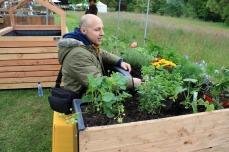 Terraform, un nom à retenir pour ses jardinières adaptées aux personnes handicapées